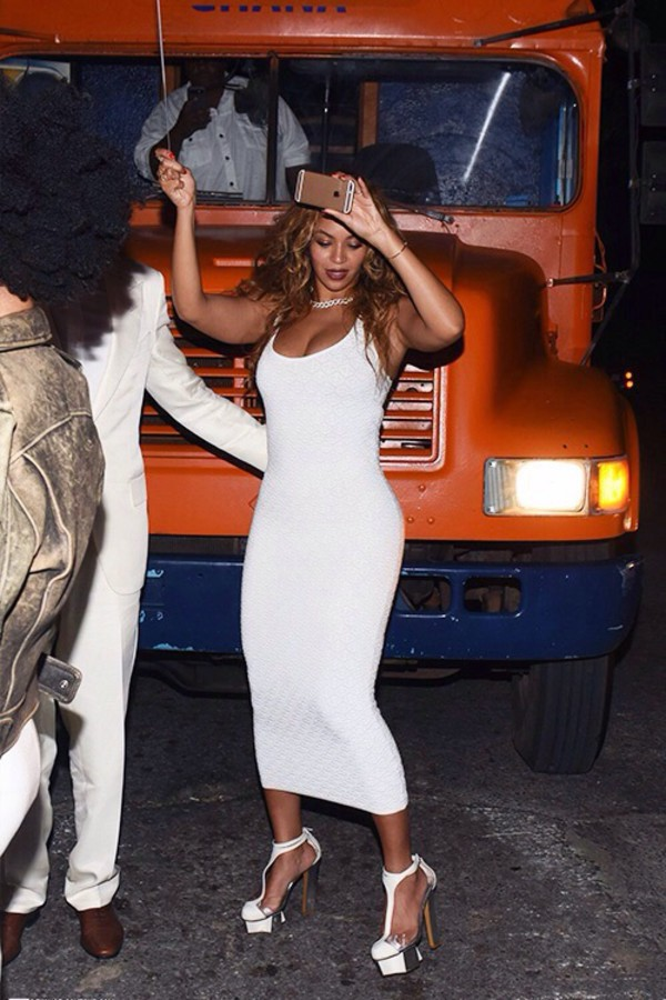 dress beyonce in sexy