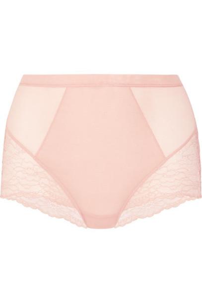 Spanx lace underwear