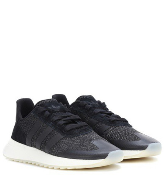 Adidas Originals sneakers black shoes