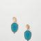 Mixed pieces earrings - woman | mango united kingdom