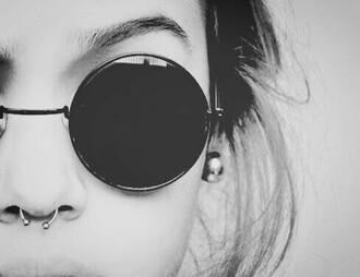 sunglasses black sunglasses sun