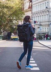 bag,backpack,rucksack,sac a dos,travel,travel bag,travel backpack,rolltop backpack,rolltop bag,roll top backpack,roll top bag,streetstyle,hipster backpack,womens backpack,mens backpack,mens accessories,unisex,unisex backpack