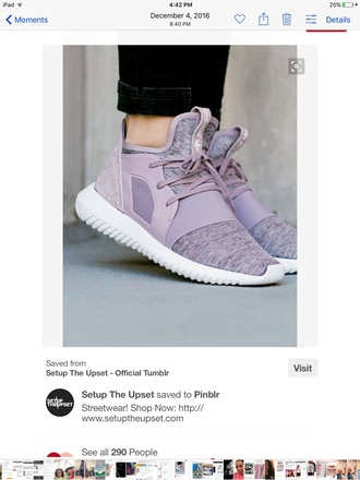 shoes size 7.5 adidas adidas tubulars tubular purple