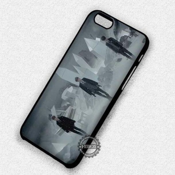 Phone Cover Snowdrop Music Kpop Exo Iphone Cover Iphone Case Iphone 4 Case Iphone 4s Iphone 5 Case Iphone 5s Iphone 5c Iphone 6 Case Iphone 6s Iphone 6 Plus Iphone 7
