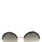 Cutler and gross round metal sunglasses