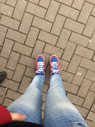 shoes sneakers trainers