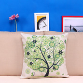 home accessory,trendy,style,pinterest,tumblr,cover up,pillow,green,bedroom,tree
