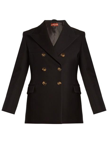 ALEXACHUNG jacket black