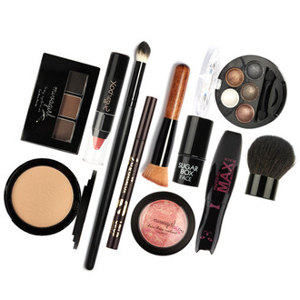 make-up makeup palette makeup brushes eye makeup eye shadow valentines day gift idea gift ideas