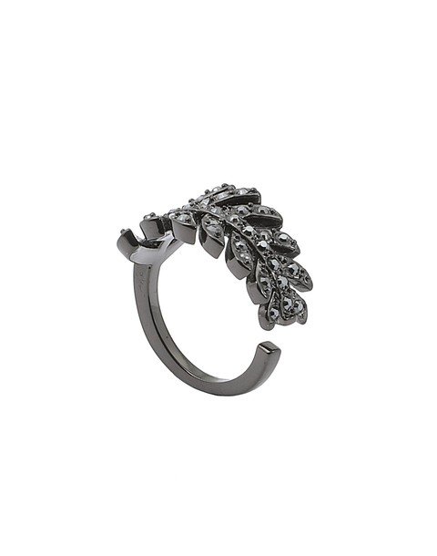 FEDERICA TOSI ring gun jewels