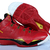Super Fly 2 Womens Nike Basketball Shoes Gym Red University Gold/Black