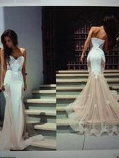 dress,floral dress,see through dress,prom dress,prom gown,long dress,long prom dress,white dress,long white prom dress,sheer dress white