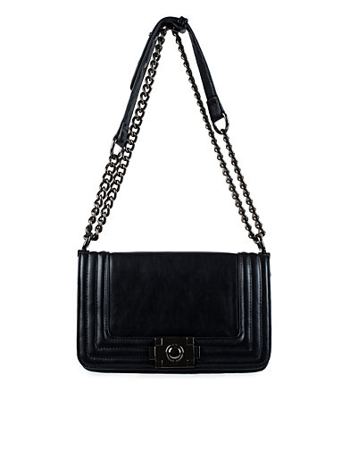 Chain Bag - Nly Accessories - Svart - Väskor - Accessoarer - Kvinna - Nelly.com