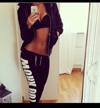 leggings sports pants workout workout leggings work out black leggings 'work out' gym leggings workout pants underwear