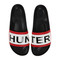 Hunter hunter slide
