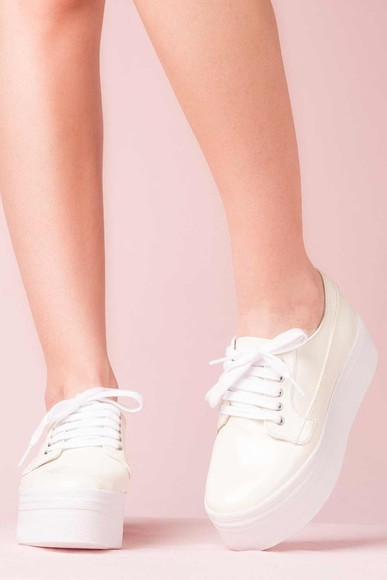 shoes sneakers high jeffrey campbell