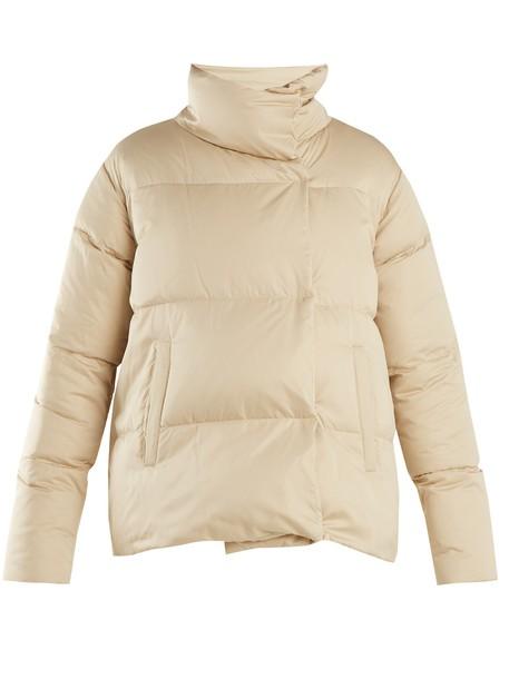 WEEKEND MAX MARA jacket cream