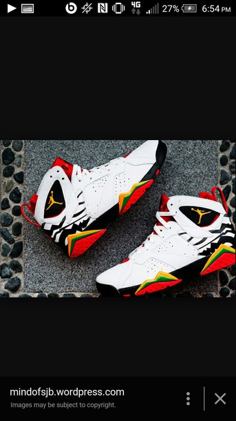 shoes jordan's shoes jordan 7