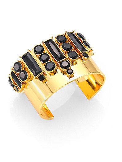 Kate Spade New York - City Skyline Cuff Bracelet - Saks.com