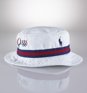 Olympic games bucket hat review at kaboodle