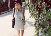 see through,cashual,mini,white dress,dress