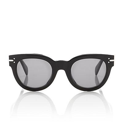 Céline New Butterfly Sunglasses  | Harrods