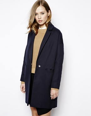 Whistles | Whistles Dina Coat at ASOS