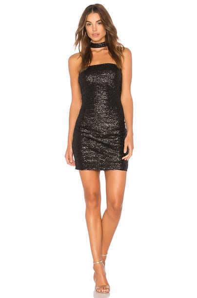 Bailey 44 dress night dress black