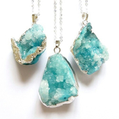 jewels,crystal,turquoise,necklace,jewelry necklaces