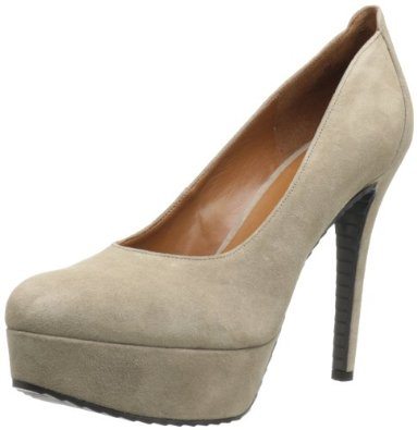 Amazon.com: Nine West Women's Chelsa Platform Pump: Shoes