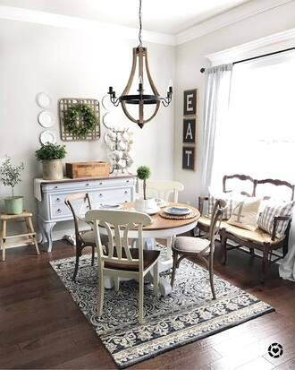 home accessory chair rug tumblr home decor furniture home furniture dining room table