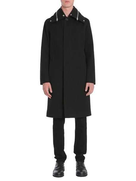 Givenchy Long Coat
