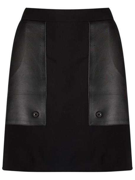 EGREY skirt women black