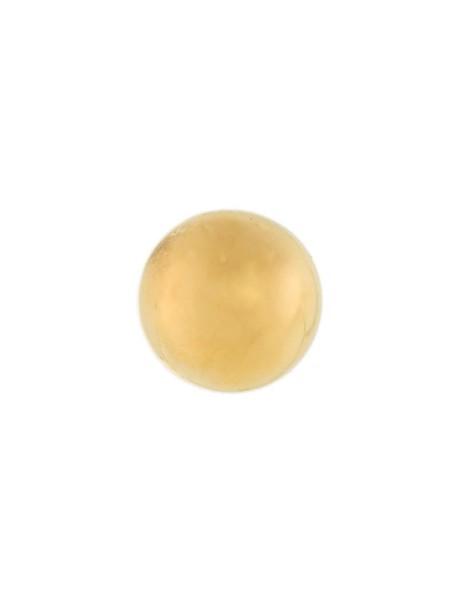 Maria Black women ball gold silver grey metallic jewels