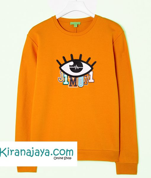J1MO71 Sweatshirt – Kirana Jaya