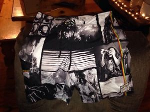 Billabong Boardshorts Bob Marley Series | eBay