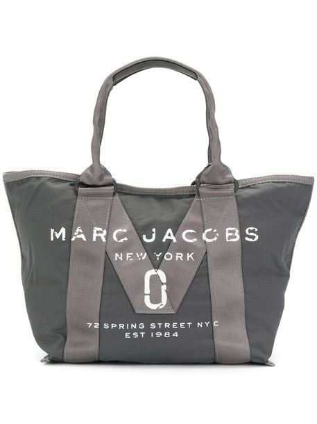 women bag tote bag grey