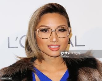 sunglasses glasses eyewear jeannie mai