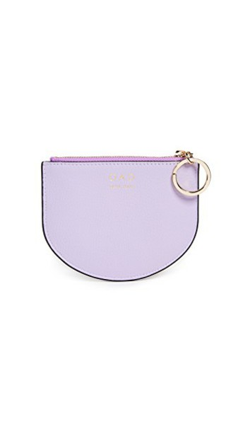 OAD mini pouch sweet lilac bag