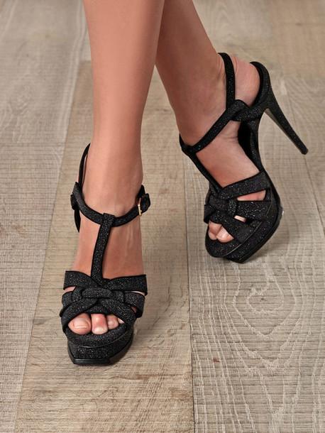 shoes yves saint laurente shoes heels