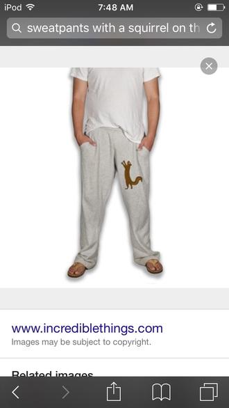 pajamas menswear