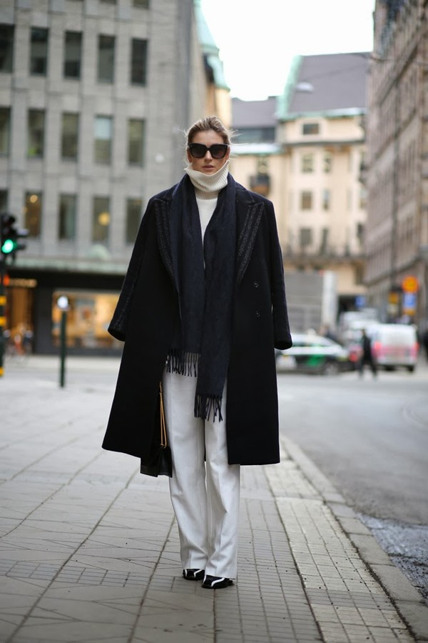 camille over the rainbow coat scarf pants shoes bag sunglasses