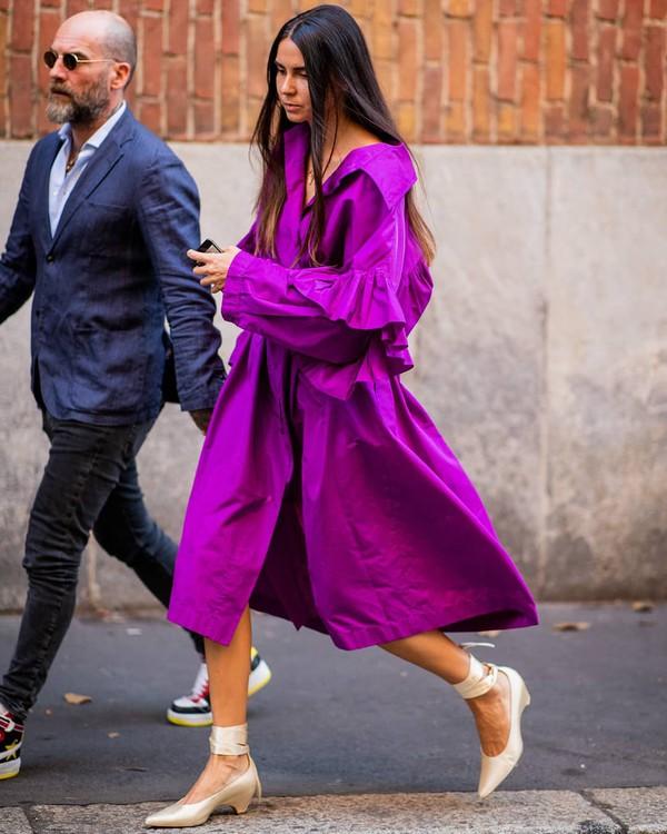 shoes sandals dress purple dress purple