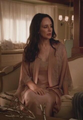 pajamas lingerie revenge madeleine stowe victoria grayson