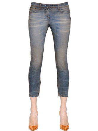 jeans denim cotton
