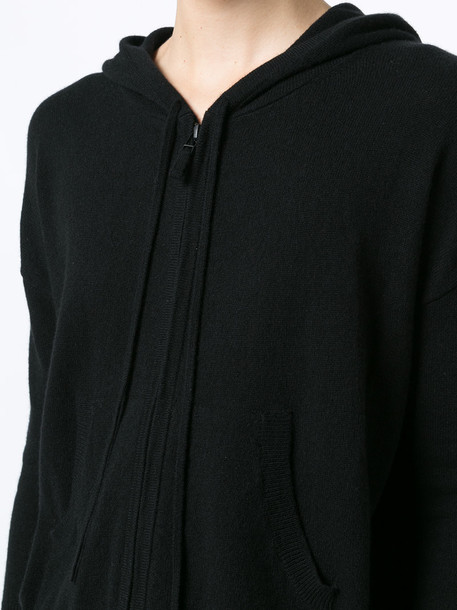 Nili Lotan cardigan cardigan women black sweater