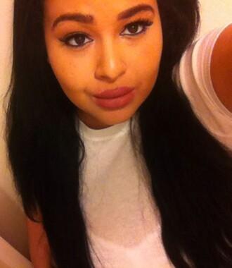 make-up me mac cosmetics eyelashes lips contour contoured contourcosmetics art lipart