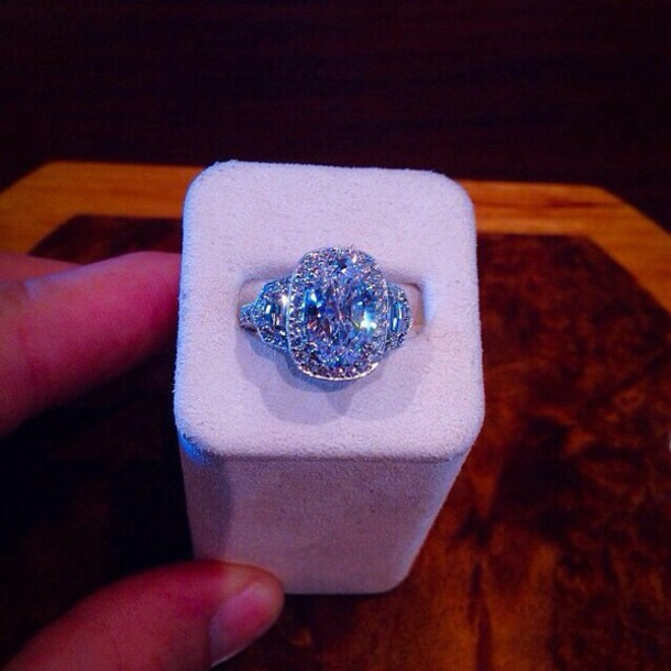 jewels ring wedding wedding ring ring big diamond ring
