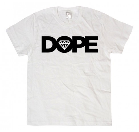 Dope Diamond T-Shirt