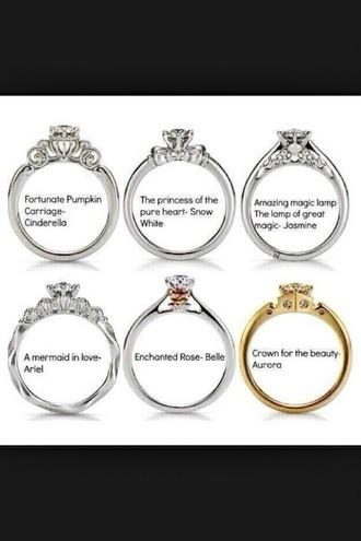 jewels ring disney